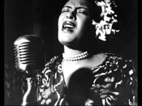 Música Billie Holiday