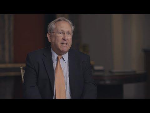 The Putin Files: David Hoffman