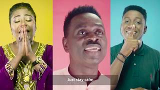 Yaw Sarpong And The Asomafo   Oko Yi Ft. Allstars (Official Video)