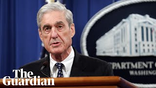 House hearing on 'lessons learned' from Mueller report – watch live