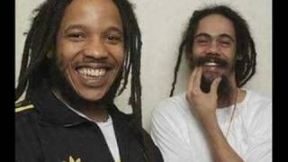 Damian Marley Ft. Stephen Marley - Pimpass Paradise