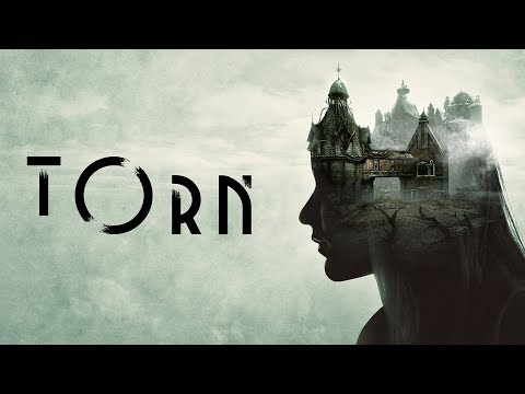 TORN VR | Enter The Mansion Trailer thumbnail