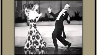 Ray Conniff - Cheek to Cheek (Ginger and Fred - Dancing on the Clouds)