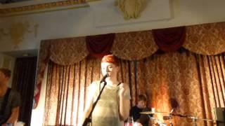 Chloe Howl - Girls & Boys (HD) - Old Ship Paganini Ballroom - 18.05.13
