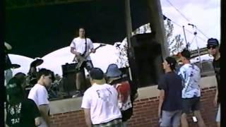 METAL BAND DANSE MACABRE LIVE 1993