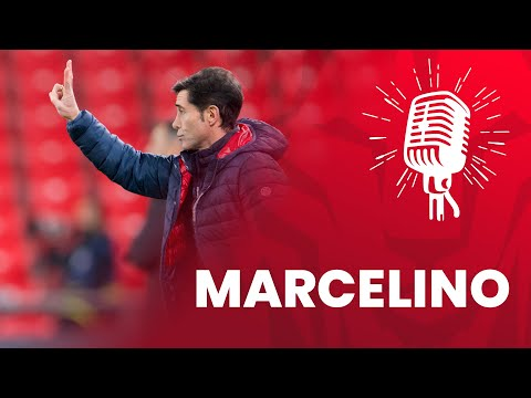 🎙️ Marcelino | post Athletic Club 2-1 Granada CF | J26 LaLiga 2020-21