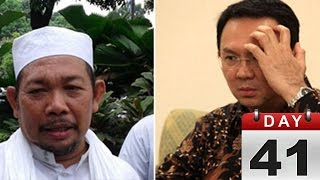 Gambar cover Ahok vs Gubernur Tandingan