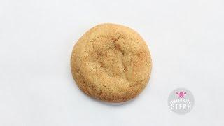 HOW TO MAKE SNICKERDOODLE COOKIES    Cinnamon Sugar Cookies