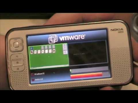 VMWare For Mobile Devices Lets You Run Windows and Android <em>Simultaneously</em>