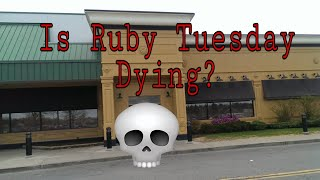 What's the Deal with Ruby Tuesday?