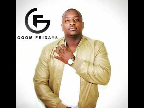 #GqomFridays Mix Vol.111 (Mixed By Dj Ligwa Asambeni)