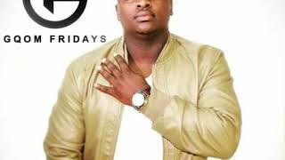 #GqomFridays Mix Vol.111 (Mixed By Dj Ligwa Asambeni)