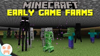 5 Must Have Early Game Farms!