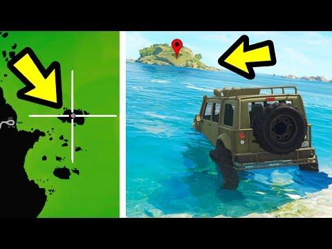 WHAT HAPPENS IF YOU SEND MERCENARIES TO AN ISLAND? (GTA 5)