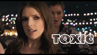 The Barden Bellas - Toxic (Cover)