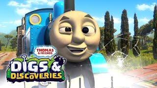 Too Loud, Thomas! - UK - HD