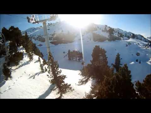 Présentation de la station de ski de La Pierre Saint Martin