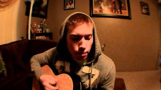 Coming Clean by Chase Coy (Cover)