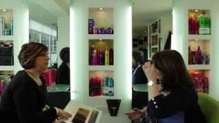 preview picture of video 'Blush Hair Salon in Sandhurst - Experienced Hair Stylists'