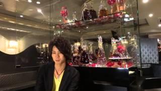 特集「歌舞伎町Majestyこれで成功!?No.1ホストが売れるコツ伝授☆」