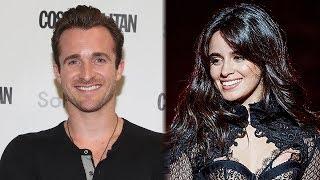 Camila Cabello Runs Offstage & KISSES Boyfriend Matthew Hussey