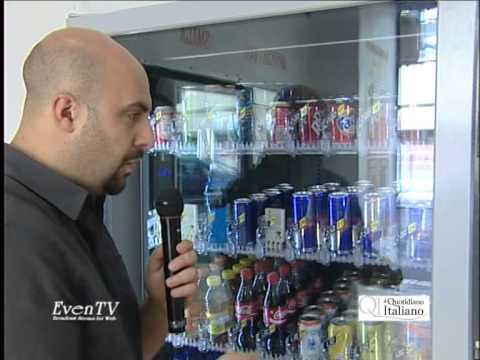 Bari, distributore birre senza tessera sanitaria