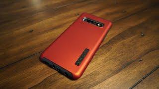 Incipio DualPro for Galaxy S10 - The Dynamic Duo