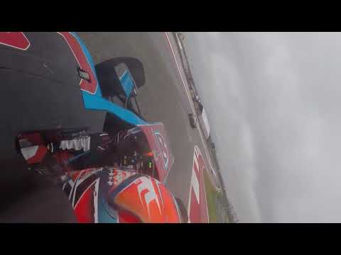 F4 U.S. Driver's Onboard Catches Wet Conditions at Circuit of the Americas