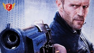 Udah Nonton ? 10 Film Jason Statham Terbaik ini !!
