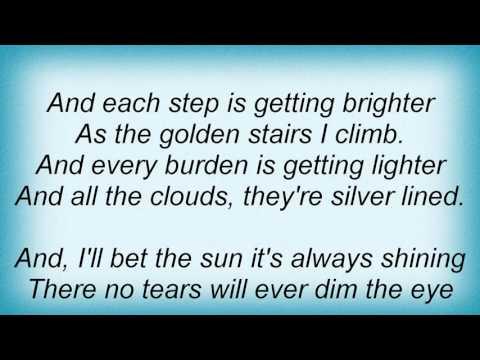 Leann Rimes - I Know Who Holds Tomorrow Lyrics