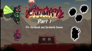 terraria calamity mod summoner guide - TH-Clip