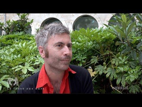 Vidéo de Philippe Fusaro