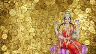Gambar cover Lakshmi Mantra used to attract money and wealth.