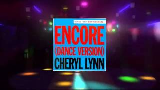 Cheryl Lynn - Encore (Original Extended Dance Version) [1984 HQ]