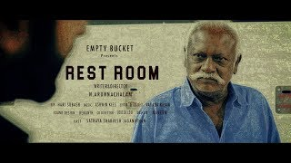Restroom | Moviebuff First Clap Season 2 Contest