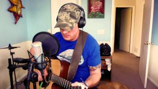 Tougher Than The Rest - Chris LeDoux/Bruce Springsteen Cover by Tommy Donahue