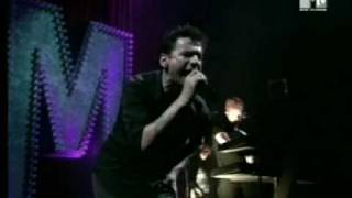 "Depeche  Mode - Only When I Lose Myself ""Live"""