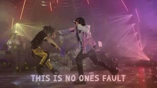 Nyck Caution ft. Meechy Darko - Famiglia (Lyric Video)