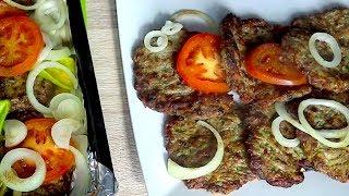 Chapli Kebab/چبلی کباب - YouTube