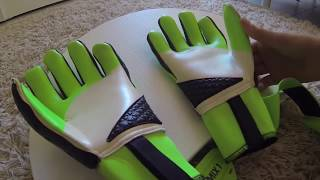ADIDAS ACE ZONES PRO (TEST & REVIEW)