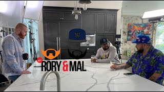 New Rory & Mal - Cooking with Belly