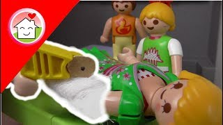 Playmobil Film Deutsch Der Gips Muss Ab / Kinderfilm / Kinderserie Von Family Stories