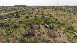 Перспектива строительства крематория в Бийске (Будни, 19.07.18г., Бийское телевидение)