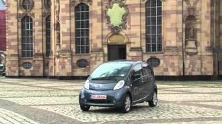16/09/2010 Peugeot iOn