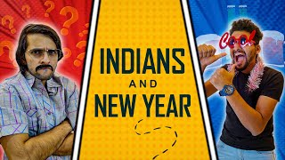 Indians & New Year | Funcho