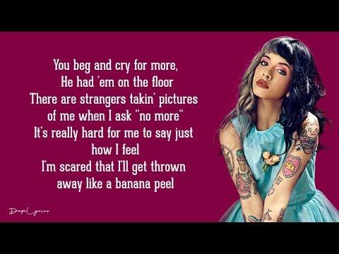 Melanie Martinez - Show & Tell (Lyrics) 🎵