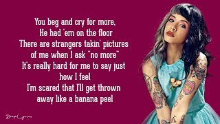 Melanie Martinez   Show & Tell (Lyrics) 🎵