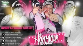MC Gw E MC Flavinho - Logo Eu ( DJ Henrique De Ferraz ) 2017
