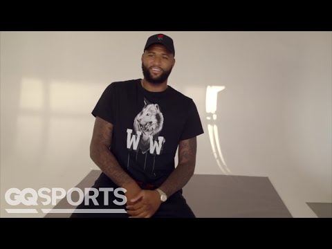 DeMarcus Cousins Explains His Ink | Tattoo Tour | GQ