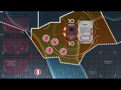 How to Play - The Turn